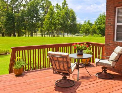 Why You Should Add a Deck to your Home
