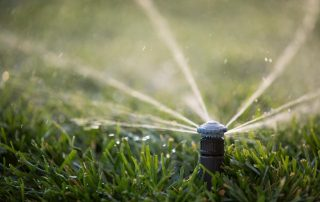 Creative Scapes Irrigation Systems